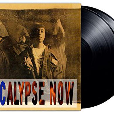 2PACALYPSE NOW Vinyl Record