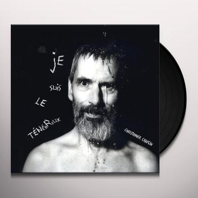 CHAPLIN,CHRISTOPHER JE SUIS LE TENEBREUX Vinyl Record
