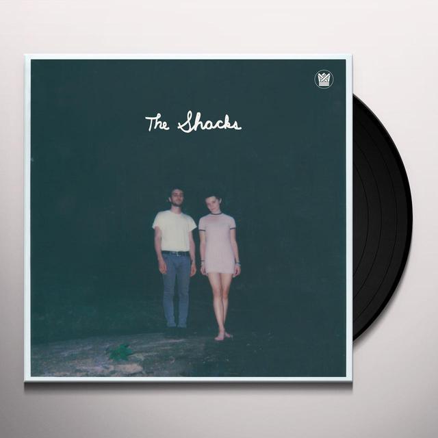 SHACKS Vinyl Record - 10 Inch Single