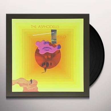 ASPHODELLS REMIX Vinyl Record