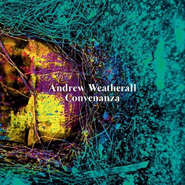 Andrew Weatherall CONVENANZA Vinyl Record