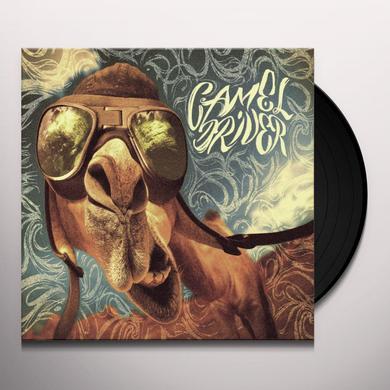 CAMEL DRIVER Vinyl Record