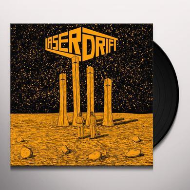 LASERDRIFT Vinyl Record