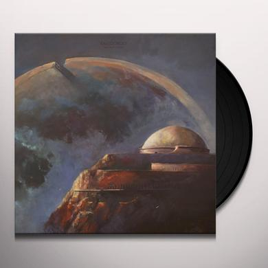 KALEIDOBOLT ZENITH CRACKS Vinyl Record