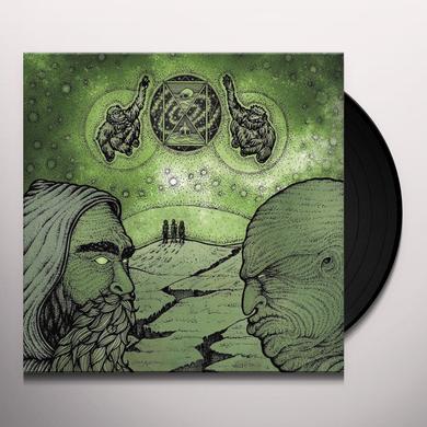 ZQKMGDZ ORBIT DUALKRAUT Vinyl Record