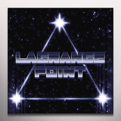 KONAMI KUKEIHA CLUB (PURP) LAGRANGE POINT / O.S.T. Vinyl Record