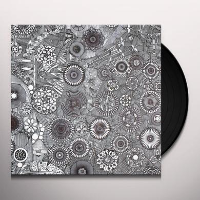 UNITS & MEASUREMENTS Vinyl Record