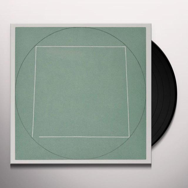 FITOUSSI,JONATHAN IMAGINARY LINES Vinyl Record