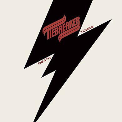 Tiebreaker DEATH TUNES Vinyl Record