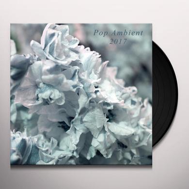 POP AMBIENT 2017 / VARIOUS Vinyl Record