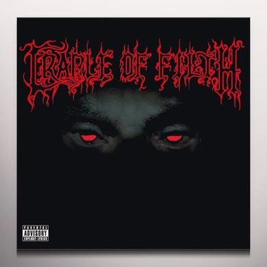 Cradle Of Filth FROM THE CRADLE TO ENSLAVE Vinyl Record