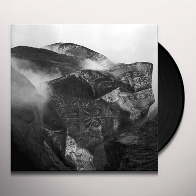 Deaf Center PALE RAVINE Vinyl Record