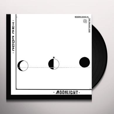 Moonlight EDGE (MODERN DANCE IN THE TWILIGHT ZONE) Vinyl Record