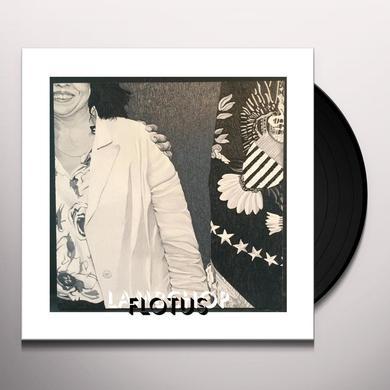 Lambchop FLOTUS Vinyl Record - Digital Download Included