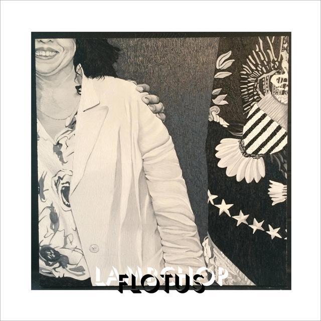 Lambchop FLOTUS Vinyl Record - Digital Download Included