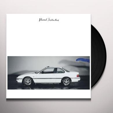 BLESSED INITIATIVE Vinyl Record