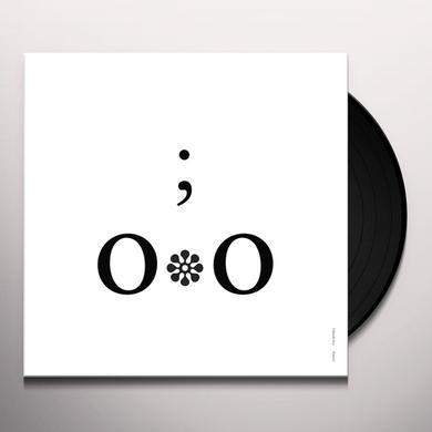 Eduardo Kac PORNEIA Vinyl Record