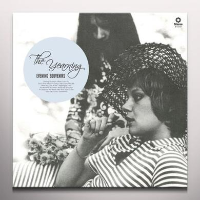 Yearning EVENING SOUVENIRS Vinyl Record - Green Vinyl, Limited Edition, Digital Download Included