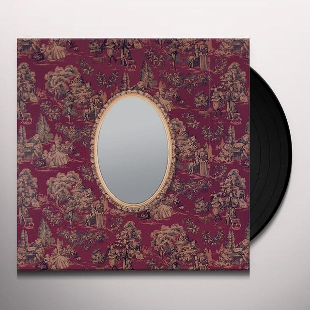 Bright Eyes FEVERS & MIRRORS Vinyl Record - Remastered