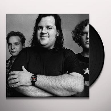 Tad GOD'S BALLS Vinyl Record - Deluxe Edition, Digital Download Included