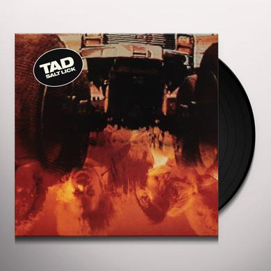 Tad SALT LICK Vinyl Record - Deluxe Edition, Digital Download Included