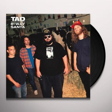 Tad 8-WAY SANTA Vinyl Record - Deluxe Edition, Digital Download Included