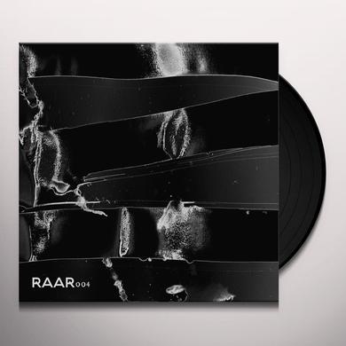 MAELSTROM & LOUISAHHH RAAR004 Vinyl Record
