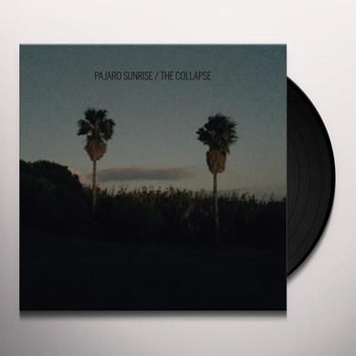 Pajaro Sunrise COLLAPSE Vinyl Record