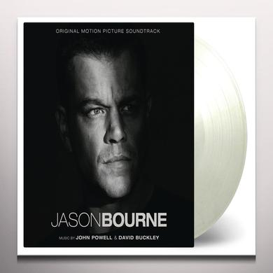 John Powell / David Buckley JASON BOURNE / O.S.T. Vinyl Record