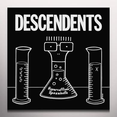 Descendents HYPERCAFFIUM SPAZZINATE Vinyl Record