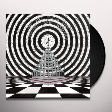 Blue Oyster Cult TYRANNY & MUTATION Vinyl Record
