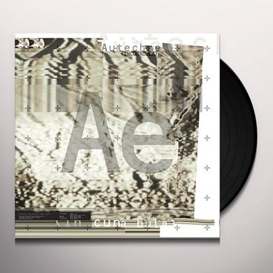 Autechre INCUNABULA Vinyl Record - Gatefold Sleeve, Digital Download Included