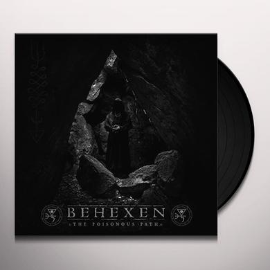 Behexen POISONOUS PATH Vinyl Record