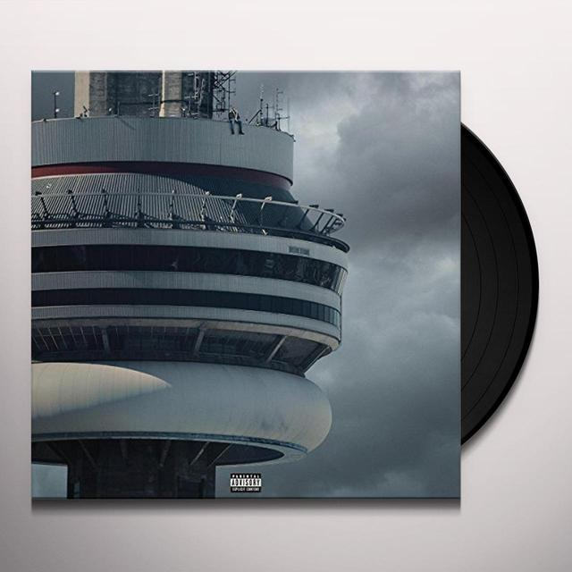Drake VIEWS Vinyl Record