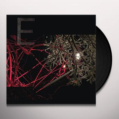 E Vinyl Record - Digital Download Included