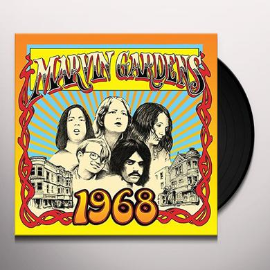 Marvin Gardens 1968 (WB) Vinyl Record - Digital Download Included