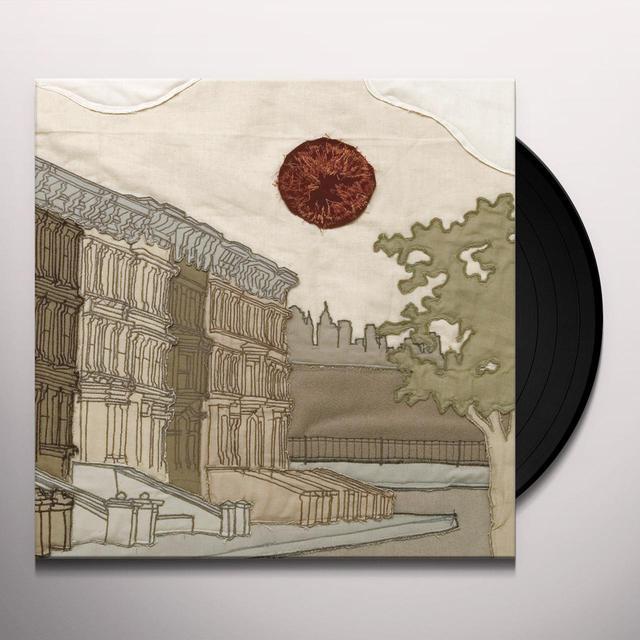 Bright Eyes I'M WIDE AWAKE IT'S MORNING Vinyl Record - Remastered