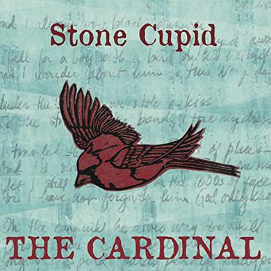 Stone Cupid / Julie Christensen CARDINAL Vinyl Record