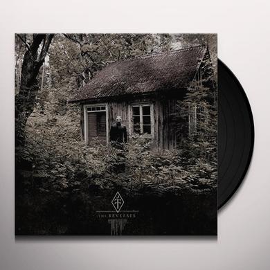 Terra Tenebrosa REVERSES Vinyl Record - Gatefold Sleeve, Poster