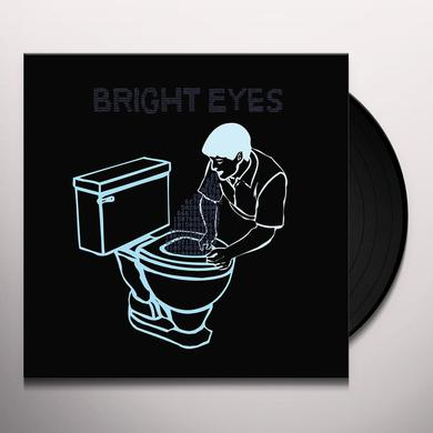 Bright Eyes DIGITAL ASH IN A DIGITAL URN Vinyl Record - Remastered, Digital Download Included