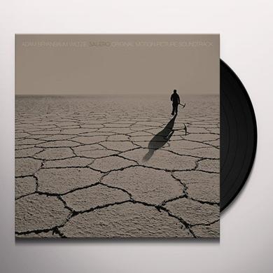Adam Bryanbaum Wiltzie SALERO Vinyl Record