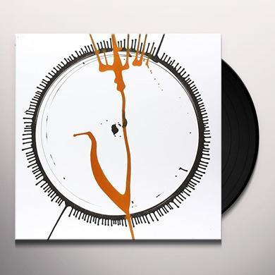 LUCIANI,MARIA TERESA FREE JAZZ Vinyl Record - Italy Import