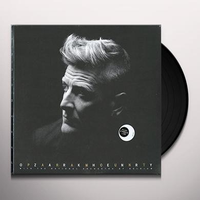Ozark Henry PARAMOUNT Vinyl Record - w/CD, Italy Import