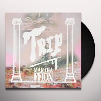 Martha Ffion TRIP Vinyl Record