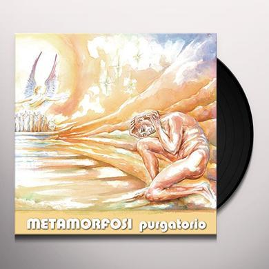 Metamorfosi PURGATORIO Vinyl Record