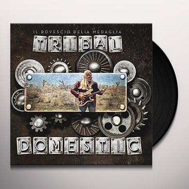Rovescio della Medaglia TRIBAL DOMESTIC Vinyl Record