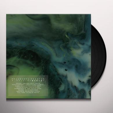 DJ POLARSOUL FOREVER Vinyl Record