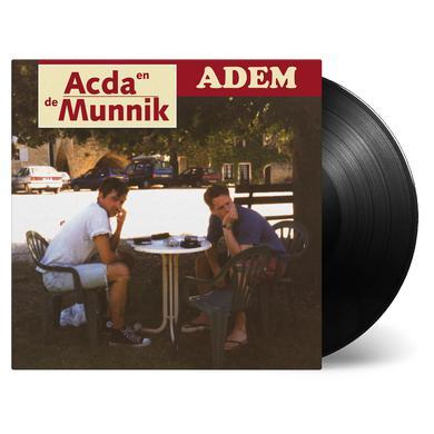 ACDA EN DE MUNNIK & ADEM HET BESTE VAN ACDA EN DE MUNNIK Vinyl Record