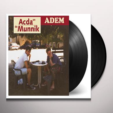 ACDA EN DE MUNNIK & ADEM HET BESTE VAN ACDA EN DE MUNNIK Vinyl Record - Holland Import