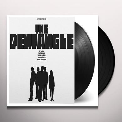 PENTANGLE Vinyl Record - Holland Import